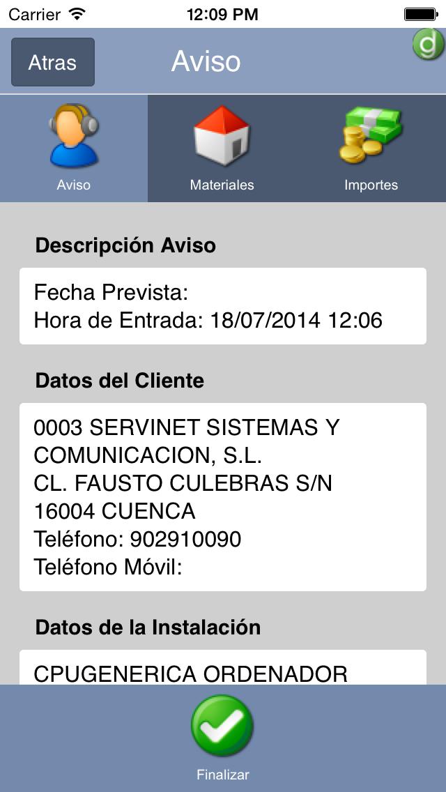 Captura de pantalla de Simulador iOS 18.07.2014 12.09.15